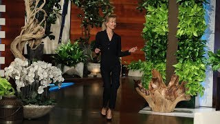 Download Renée Zellweger Had Real Stage Fright as Judy Garland Video