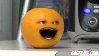Download The Annoying Orange KY・オレンジ 「日本語吹き替え版」 No・5 Video