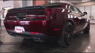 Download 2017 Dodge Challenger T/A | Ed Payne Motors | Weslaco, Texas Video