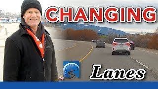 Download How to Change Lanes & Judge a Safe Gap to Pass A Road Test Video