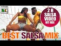 Download SALSA 2017 MIX ► 2H LO MEJOR SALSA MIX 2017► LATIN HITS 2017 Video