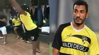 Download حسام عرفات يعتذر لجمهور الأهلي بعد فرحته بتتويج الوداد Video