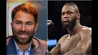 Download Deontay Wilder vs Anthony Joshua CONTRACTS UPDATE Video