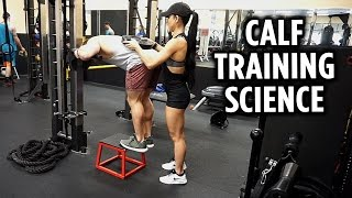 Download The Science of Calf Training Fully Explained (8 Studies) Video