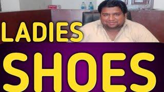 Download Ladies Shoes Shop Video