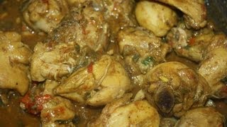 Download How To Cook Curry Chicken. Video