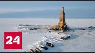 Download ″Машины Арктики: Сделано для России″. Специальный репортаж Натальи Литовко - Россия 24 Video