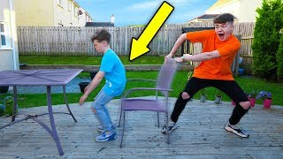 Download 5 Funny Ways to PRANK Your Little Brother!! Video
