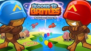 Download JEROMEASF VS TEWTIY - BLOONS TD BATTLES - (MUST SEE) Video