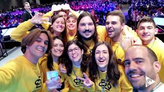 Download iGEM UPV: ganadores absolutos en iGEM 2018, con Printeria - Noticia @UPVTV, 06-11-2018 Video
