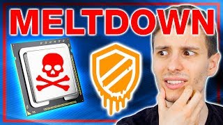 Download The Worst CPU Vulnerability Ever? (Yes Another One) - Meltdown / Spectre Video