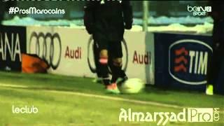 Download قناة فرسية تصف لاعب الميلان مستور بـ ″ميسي المغرب″ Video