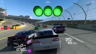 Download Real Racing 3 Part 11 - Nascar Sports Ford ( virginia motor raceway and indianapolis speeday ) Video