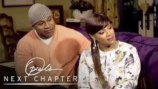 Download Exclusive: Why LL Cool J and His Wife Wear Lollipop Necklaces | Oprah's Next Chapter | OWN Video