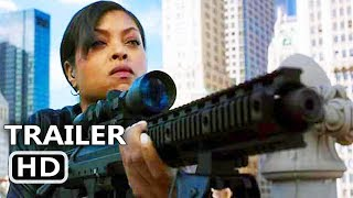 Download PRΟUD MARY Official Trailer (2018) Taraji P. Henson, Action Movie HD Video