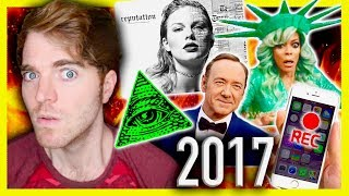 Download POPULAR 2017 CONSPIRACY THEORIES Video