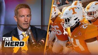 Download Does the SEC need coaching changes to improve? Joel Klatt weighs in   THE HERD Video