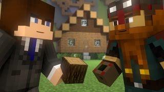 Download Build Battle (Minecraft Animation) [Hypixel] Video