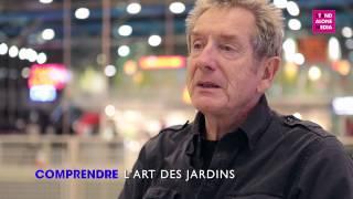 Download L'art des jardins, avec Gilles Clément Video