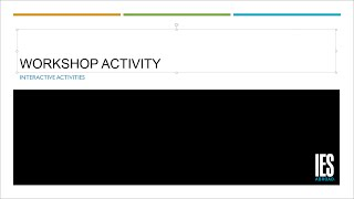 Download Moodle Workshop Activity Video