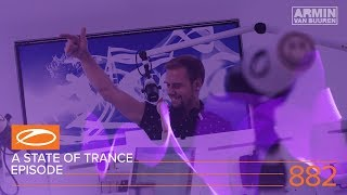 Download A State Of Trance Episode 882 (#ASOT882) – Armin van Buuren Video