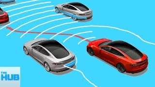 Download How Do Self-Driving Cars Actually Work? (Tesla, Volvo, Google) Video