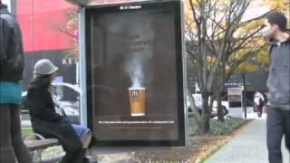 Download Marketing guerrilla - McDonald's Video