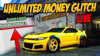 Download *SOLO* GTA 5 Online : Money Glitch 1.43 (GTA 5 Money Glitch) PS4, Xbox One, PC Video