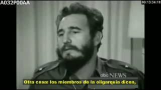 Download Entrevista inédita de Fidel Castro con Lisa Howard en 1964 Video