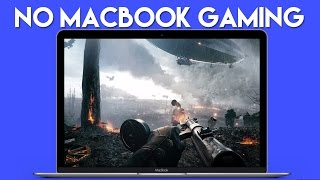 Download Why MacBooks aren't Gaming PCs Video