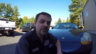Download How Not To Buy a Porsche Boxster.. Video