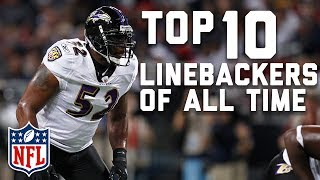 Download Top 10 Linebackers of All Time   NFL Highlights Video