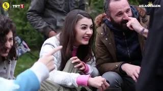 Download Aslan Ailem 7. Bölüm Kamera Arkası (Aslan Ailem Her Pazar 20:00'de) Video