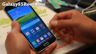 Download How to Root Galaxy S5! Video
