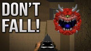 Creepy Doom WADs - 7869 wad (VIDEO REMAKE) Free Download Video MP4