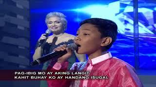 Download Broadway Boys w/ Ms. Celeste Legaspi | August 19, 2017 Video