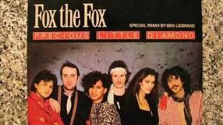 Download Fox The Fox-Precious Little Diamond Video