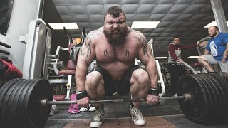 Download Eddie Hall's battle to become World's Strongest Man 2015 - behind the scenes Video