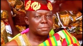 Download THE RETURN OF A KING TO SEYCHELLES (Otumfuo Osei Tutu II) Video