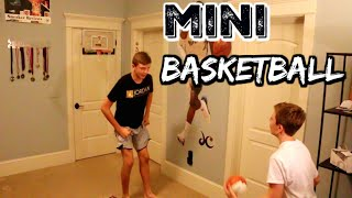 Download EPIC MINI BASKETBALL GAME 2! Video
