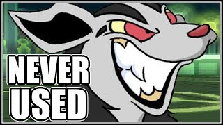 Download FULL NEVER USED POKEMON TEAM! Video
