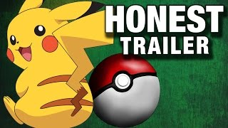 Download POKEMON RED AND BLUE W/ Smosh (Honest Game Trailers) Video