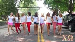 Download Tau Alpha Chi Omega 2014 | Ohio University Video