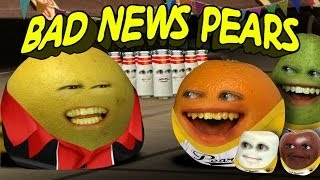 Download Annoying Orange HFA - Bad News Pears Video