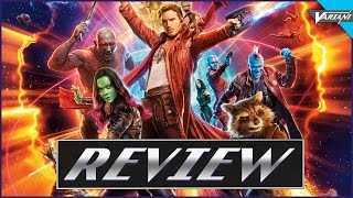 Download Guardians Of The Galaxy Vol 2 SPOILER FREE Review! Video