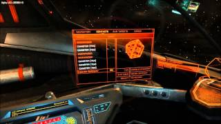 Download Elite Dangerous, Alpha 4.3, Trading In A Cobra Video