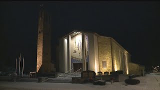 Download Campbell church built by Italian immigrants reopens after 5 years Video
