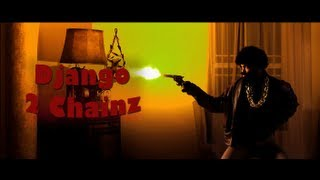 Download Django Unchained Parody by @KingBach #Django2Chainz Video