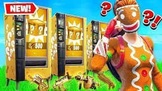 Download VENDING MACHINE *NEW* LUCKY BLOCKS in Fortnite Battle Royale Video