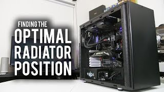 Download Does Radiator Placement Matter? Hint: YES Video
